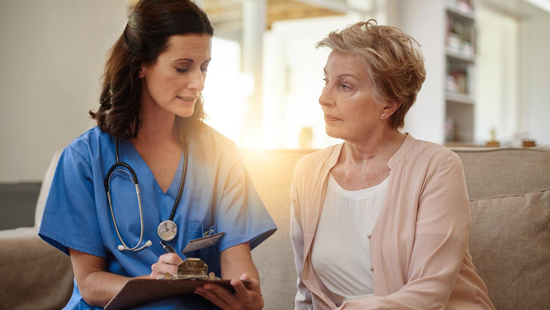 Evde Hemşirelik Hizmeti Nedir