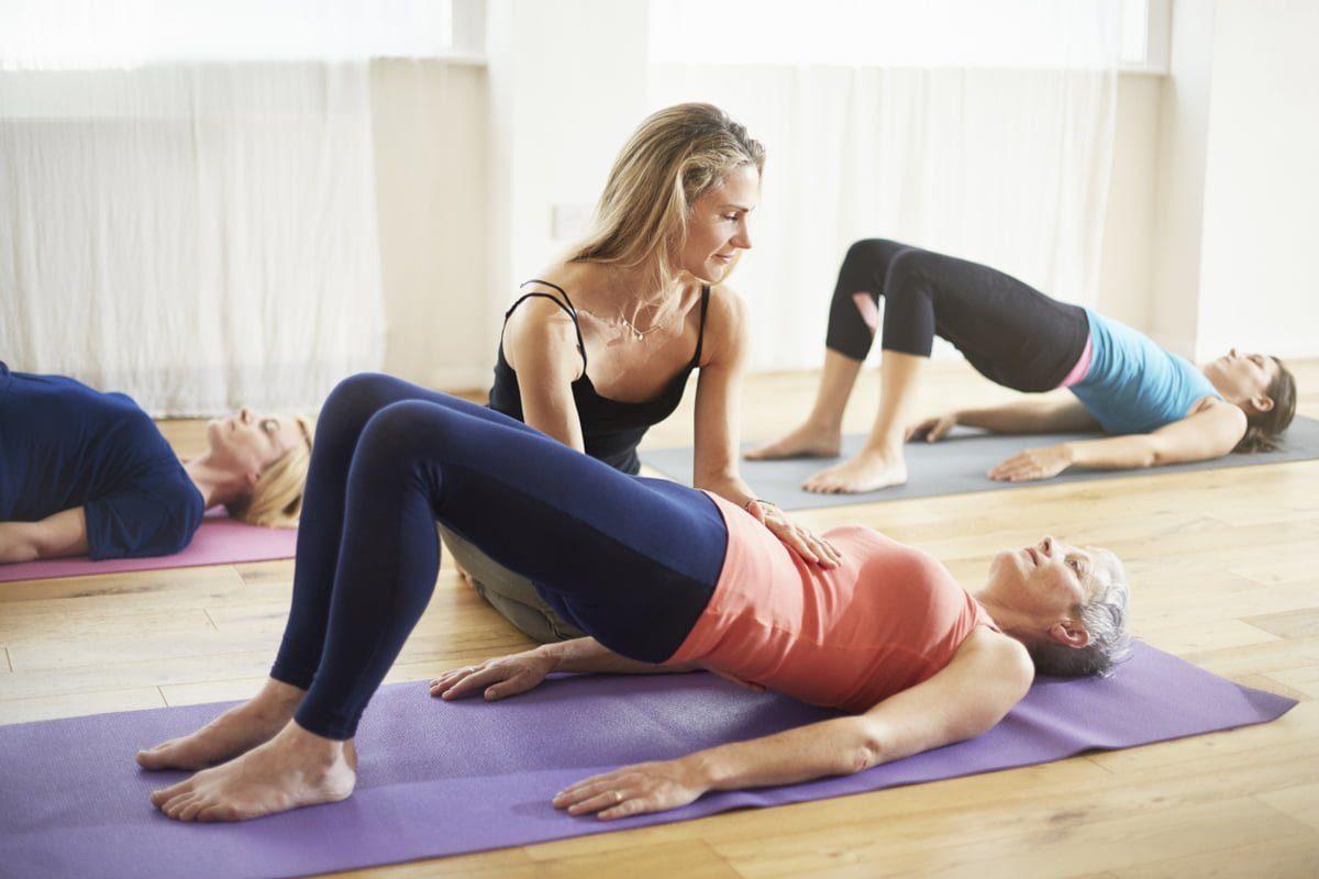 Klinik Pilates Nedir