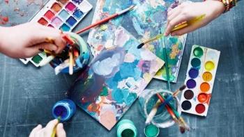 Yaşlılarda Sanat ile Terapi