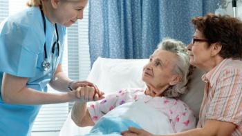 Geriatrik Hasta Bakımı Yönetmeliği