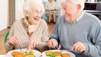 Yaşlılar İçin Sağlıklı Beslenme