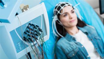 Evde EEG Testi